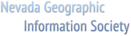 Nevada Geographic  Information Society